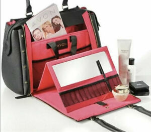 2015 AVON Premiere Beauty Business Tote - New in Package