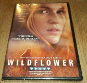 WILDFLOWER (DVD) NEW FACTORY SEALED