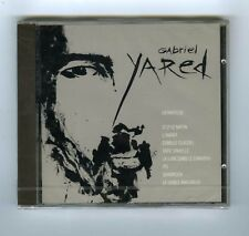 CD (NEW) OST GABRIEL YARED COMPILATION