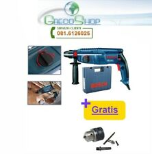 Trapano martello demolitore/Tassellatore 24mm 720W SDS Plus  Bosch -  GBH 2400