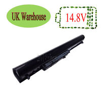 Battery for HP 15-R205TX 15-R206NA 15-R206NIA 15-R207NIA Laptop 4400mAh