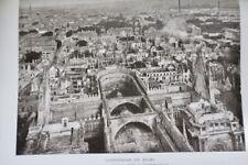 Les cités meurtries : Senlis, Meaux, Gerbéviller, Reims, Lunéville, Noyon, Ar...