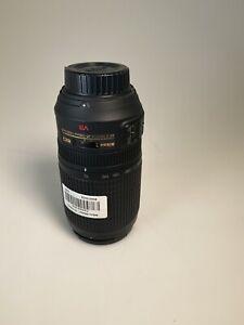 Nikon Nikkor 70-300mm Camera Lens