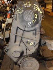 Motor Ohne Anbauteile   HZ HZ VW Polo Steilheck 86C/Mod. 91