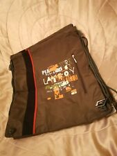 Authentic Playboy Collection Rucksack - Swimmer/ Gym Bag.