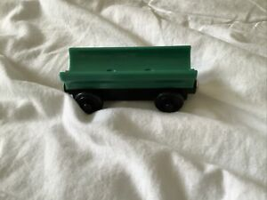 Thomas And Friends Wooden Railway Barrel Car