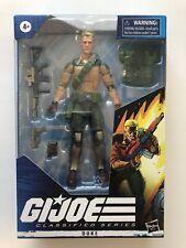 GI Joe Classified Series Duke 6 Inch Action Figure 04 Hasbro In Hand