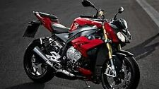 WORKSHOP SERVICE REPAIR MANUAL BMW S 1000 R  REPARATUR SERVICE M.Y.2014/15/16/17