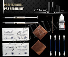 Professional PS3 YLOD Kit di riparazione SHIM. Argento (stesso giorno di spedizione)