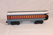 Lionel G-Gauge Observation Car Polar Express, Passenger Car, G Scale