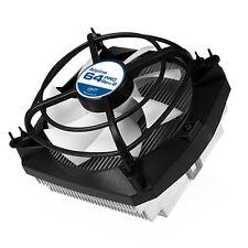 ARCTIC Alpine 64 Pro Rev. 2 - CPU Kühler mit 92mm PWM Lüfter - AMD Sockel