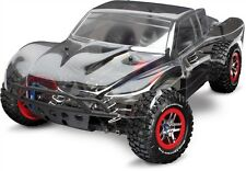 "Traxxas Slash 4X4 ""Platinum"" Brushless 1/10 4WD Short Course Truck TRA6804R"
