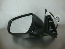 2015-2018 Nissan Rogue Left Driver Side Power Signal Door Mirror OEM