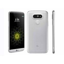 LG g5 h850 32gb SILVER ANDROID SMARTPHONE buono di clienti come nuovo