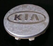 (Silver) KIA OEM Wheel Rim Hub Center Dust Cap Hubcap # 52960-2F000