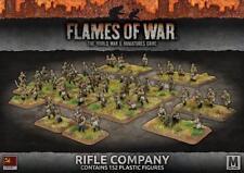 Flames of War BNIB Soviet Rifle Company SBX50