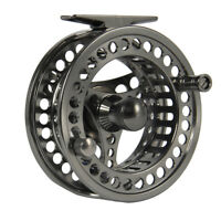 Fly Reel 3/4 5/6 7/8 9/10WT Large Arbor CNC Machined Fishing Reel Spool optional