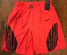 NCAA University of Arizona Wildcats • Men's NIKE Dri-Fit Basketball Shorts Large