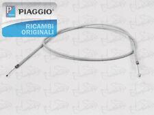 TRASMISSIONE COMANDO GAS ORIGINALE PIAGGIO PER VESPA PX 125 150 200 ARCOBALENO