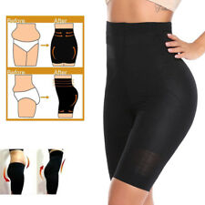 609247e43ef Tummy Control Shapewear Womens Seamless Slimming Shaper Shorts High Waist  Panty