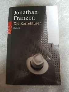 Die Korrekturen – Jonathan Franzen