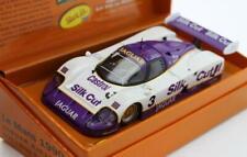 Slot.it Jaguar XJR12 Le Mans Winner 1990 Slot Car 1/32 SICW11 CW11