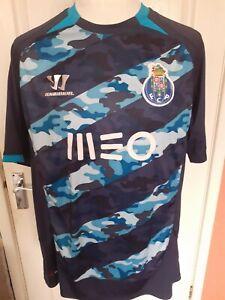FC Porto 2014 Away Shirt  Size XL Adult
