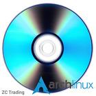 Arch Linux 2019.12.01 Live CD DVD Bootable Installation Install Disc 64 Bit GNU