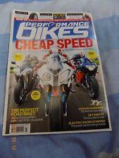 Performance Bikes/YZF-R1/BMW S1000RR/RSV1000/Triumph 675R/GSX-R 750/Buell
