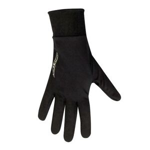 New Lightweight Cycle Bicycle Extended Cuff Wicking Gloves