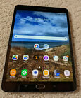 """Samsung Galaxy Tab S2 SM-T713 32GB, Wi-Fi, 8.0"""" -Black owned since new-excellent"""