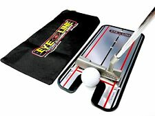New Genuine EyeLine Golf Putting Alignment Mirror