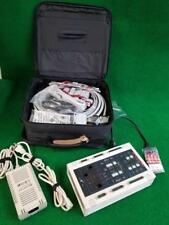 FE ParaScope 2000 Analyzer X.21  V.35  RS-449  w/ Accessories