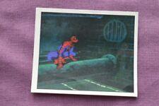 VIGNETTE STICKERS PANINI  SPIDER-MAN SPIDERMAN MARVEL COMICS 1995 N°21