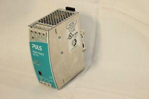 PULS Netzteil Power Supply SL 2.5 DC 24V 2,5A SL2.100