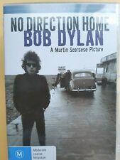 Bob Dylan - No Direction Home [ 2 DVD Set ] Region 4, FREE Next Day Post fromNSW