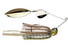 STRIKE KING HACK ATTACK HEAVY COVER SPINNERBAITS 3/4 OZ. select colors