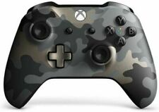 Microsoft Xbox Wireless Controller Night Ops Camo Special Edition Limited Qt N/O