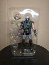 Marvel Legends CALIBAN Wave SKULLBUSTER No baf
