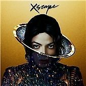 MICHAEL / MICHEAL JACKSON - XSCAPE / ESCAPE CD ALBUM BRAND NEW