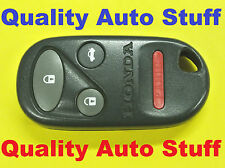 2002 2003 2004 Honda CR-V CRV Keyless Remote Fob OUCG8D-344H-A Four Buttons