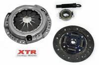 XTR RACING HD CLUTCH KIT for CHEVROLET NOVA CL GEO PRIZM GSI LSI 8TH VIN# 6 1.6L