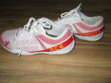 Varsity Girls Size 3 Y Cheerleader Cheer Shoes Made For ACE Cheerleading V Force