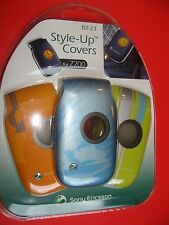 COVER SONY ERICSSON -Z200- FRONT KIT 3 PEZZI  IST 23