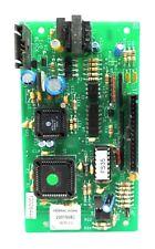 Fedral Signal 2001908C 18050-FS Logic Board SN 12026449