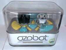 Ozobot TWO Programmable Robots, 4 skins, USB charger, Cards