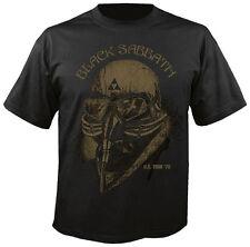 BLACK SABBATH - US Tour 78 - T-Shirt
