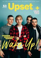 UPSET MAGAZINE - All Time Low, Code Orange, Bury Tomorrow, Creeper + more