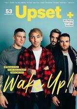 UPSET MAGAZINE - All Time Low, Code Orange, Bury Tomorrow, Creeper + more