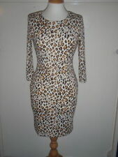 H&M 3/4 Sleeve Stretch, Bodycon Casual Dresses
